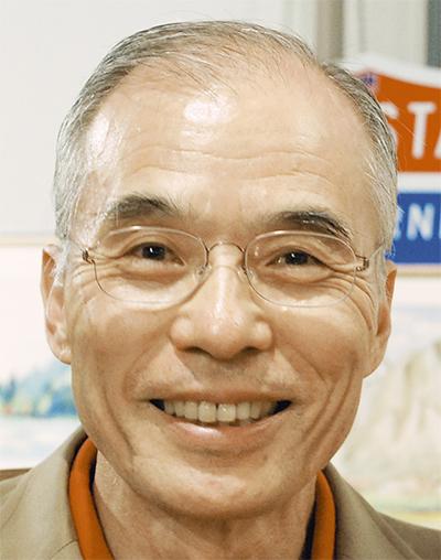 片山 光夫さん