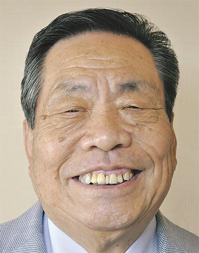 高橋 時雄さん