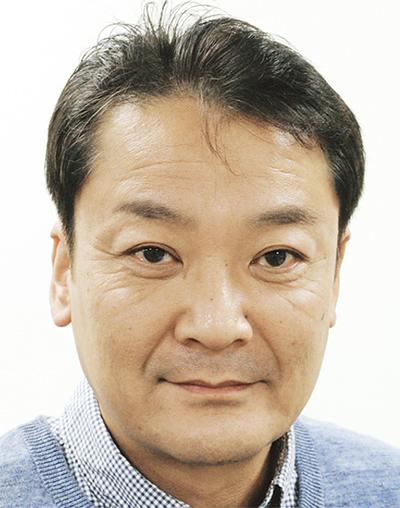 加藤 健志さん