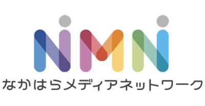 NMN(なかはらメディアネットワーク)、新ロゴ決定