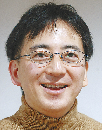小川 竜児さん