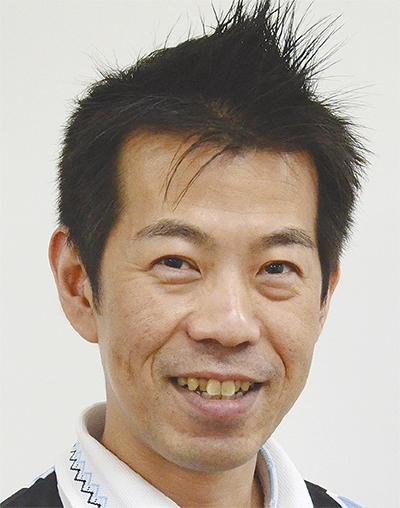 西川 晃石さん