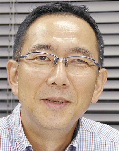 本田 正男さん