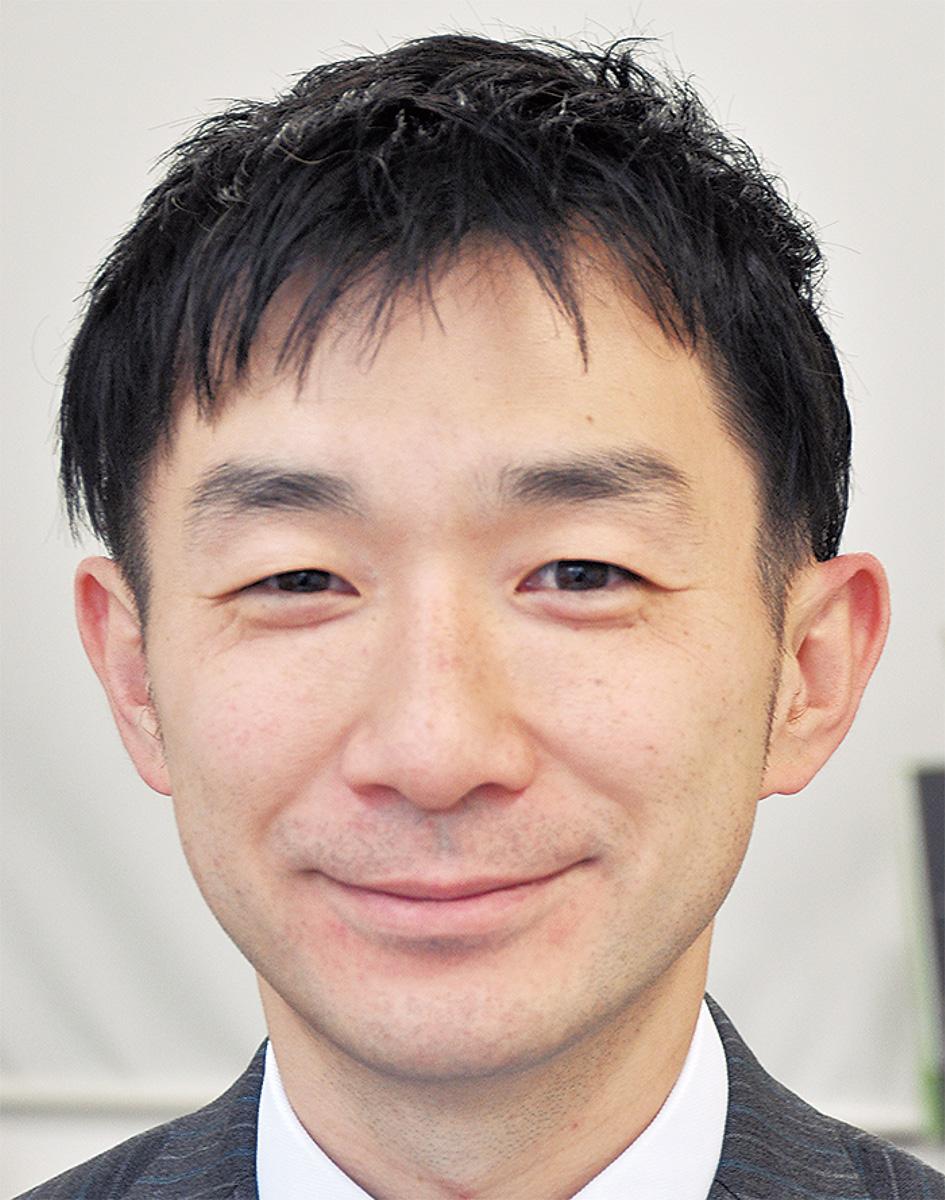 大澤 淳一さん