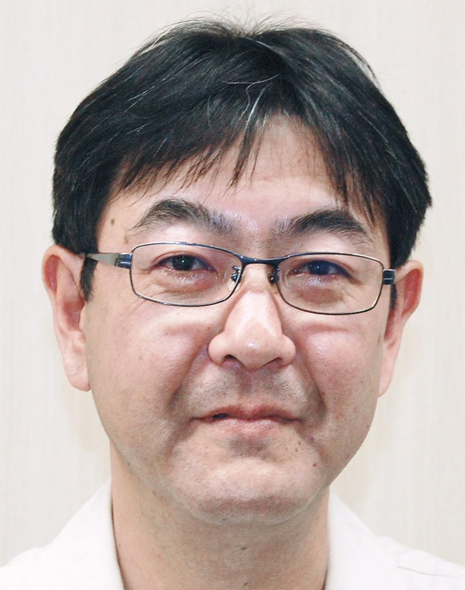 下田 祐二さん
