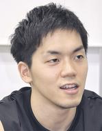 篠山 竜青さん