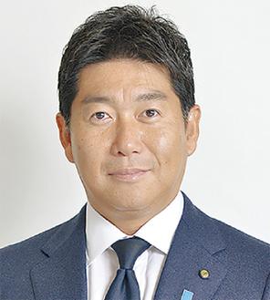 福田紀彦市長