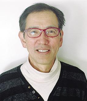 岡田ユキオさん