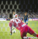川崎F(フロンターレ) 逆転優勝へ明日決戦