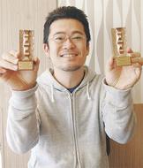 日本アカデミー賞で優秀賞