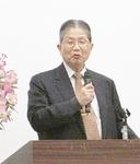 藤嶋理事長