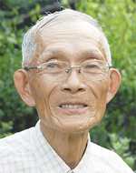 中山 茂さん