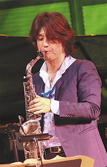萩原隆さん