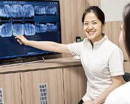 予防、メンテナンスを軸にした欧米型歯科診療
