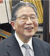 藤嶋昭氏が講演
