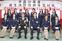 初の女性消防団員誕生