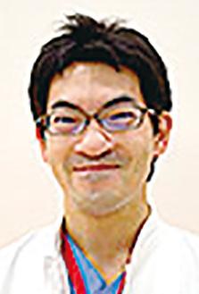 田島博人医師