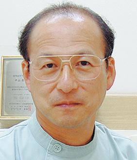 中山恭一歯科医師