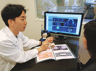 予防、メンテナンスを軸とした欧米型歯科診療