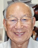 山本 久さん
