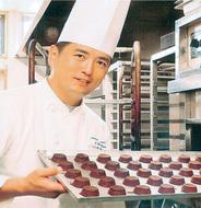 洋菓子のプロが登壇