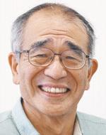 岡倉 進さん