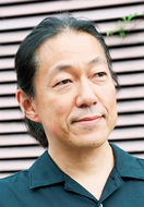 ドリアン助川さん招いた講演会