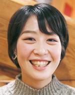 藤木 秋奈さん