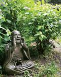 羅漢像も見どころ