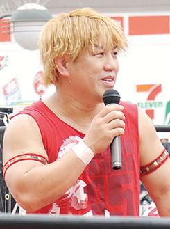 TAMURA選手