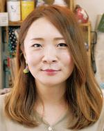 鈴木 絢子さん