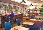 百合丘のカフェ「轍 WADACHI」
