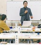 講師の武田さん