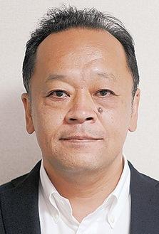 吉田大成氏