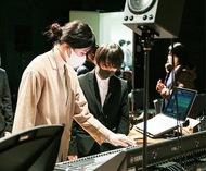 電子音楽を「生」体験
