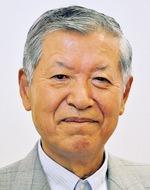 宮野 敏男さん