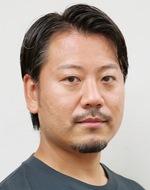 山田 貢さん