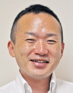 坂本 隆さん
