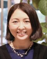 田澤 梓さん