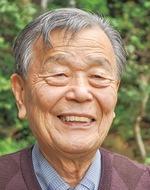 笠原 秋水さん(本名:笠原登)