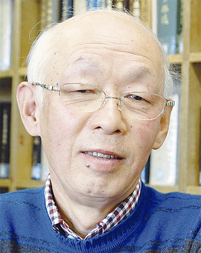村田 文夫さん