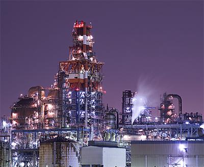 工場夜景の全国サミット