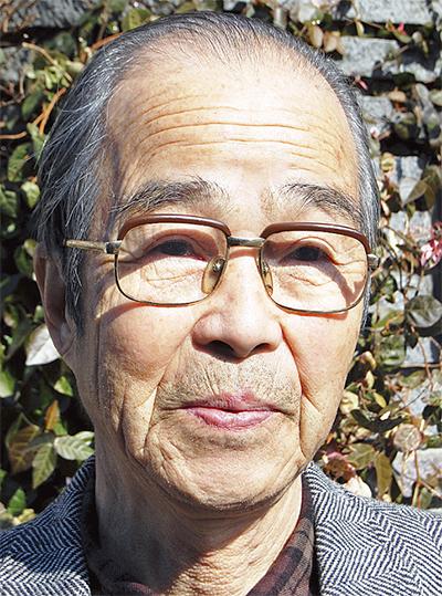 岡野 幸雄さん