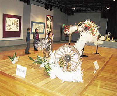 新ゆり美術展を開催