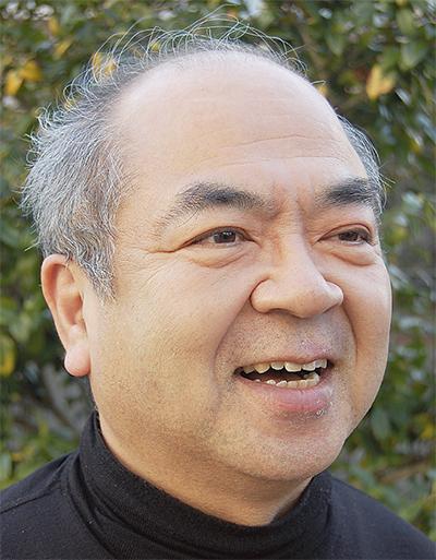 堀 俊輔さん
