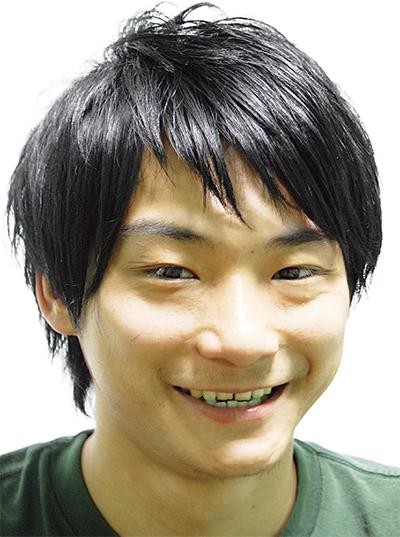 小島 秀樹さん