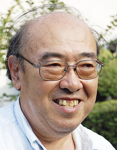 田代 一夫さん