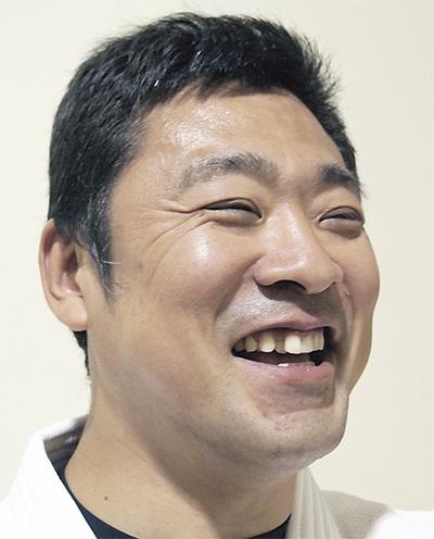 小川伸弘さん