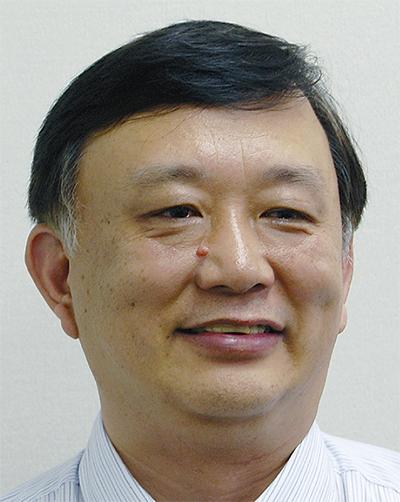 中村 ノーマンさん