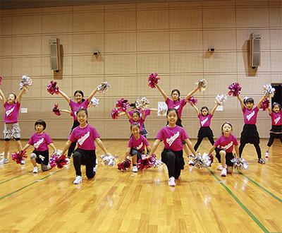 「体育の日」祝い記念事業